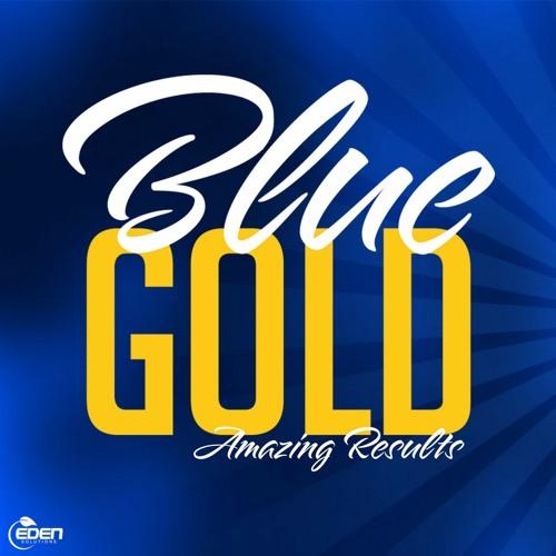 Eden Blue Gold's avatar