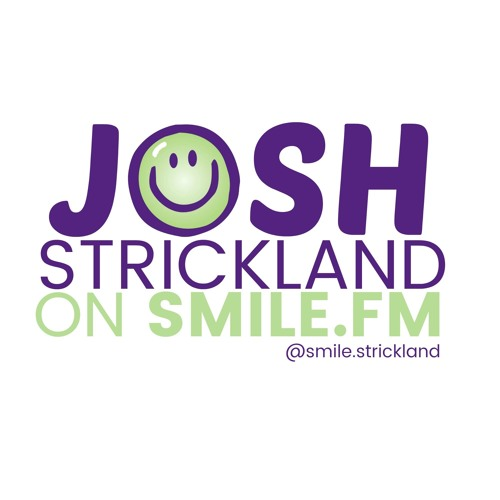 Josh Strickland on Smile.FM's avatar