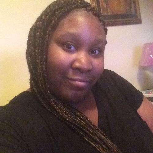 Ashley Katisha Blanshaw's avatar