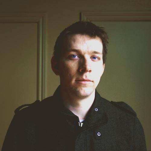 Derek Harrison's avatar