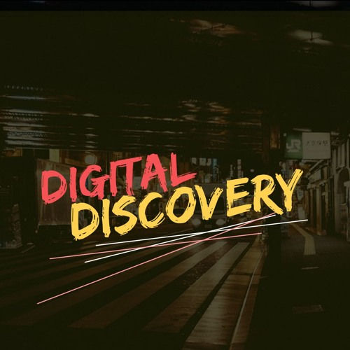 Digital Discovery Network's avatar