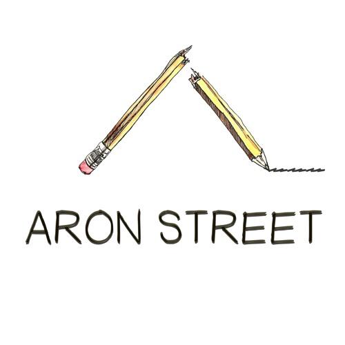 Aron Street- Somewhere Else EP