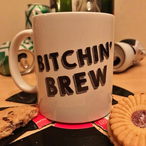 Bitchin' Brew Podcast's avatar