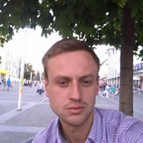 Mikhailo Ratseborynskyi's avatar