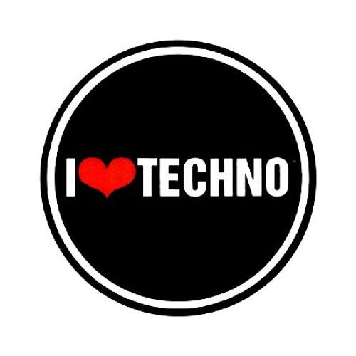 TECHNO LOVER's avatar