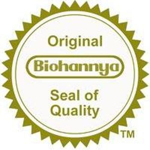 Biohannya's avatar