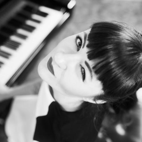 """Katarina """"Miss Key"""" Gubanova's avatar"""