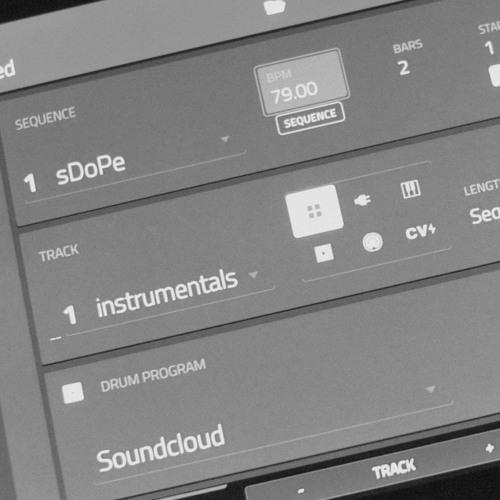 s.DoPE.79 instrumentals's avatar
