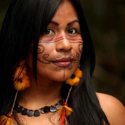DJUENA TIKUNA's avatar