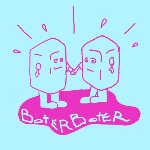 Boter Boter's avatar