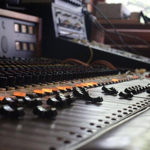 Audio Recording ITA - Podcast's avatar