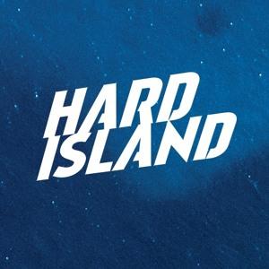 Tweekacore & Darren Styles & Gammer @ Hard Island 2018-07-04 Artwork