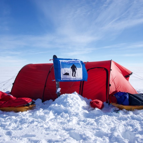 South Pole Update #2