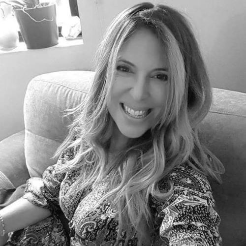 Patricia Gebrim's avatar