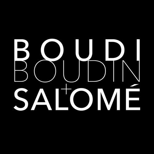 Boudi-Boudin & Salomé's avatar