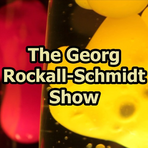 The Georg Rockall-Schmidt Show's avatar