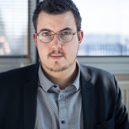 Paullemaire's avatar