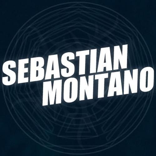 Sebastian Montano Official's avatar