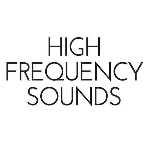 HIGH FREQUENCY SOUNDS's avatar
