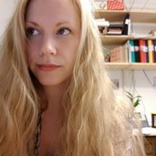Camilla Fardell's avatar