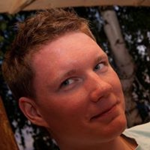 Alexander Sorokin's avatar