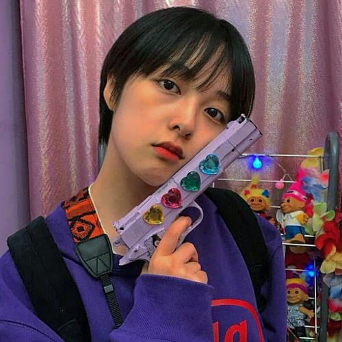 Haewon Lee's avatar