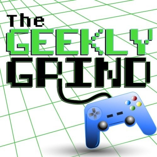 The Geekly Grind's avatar