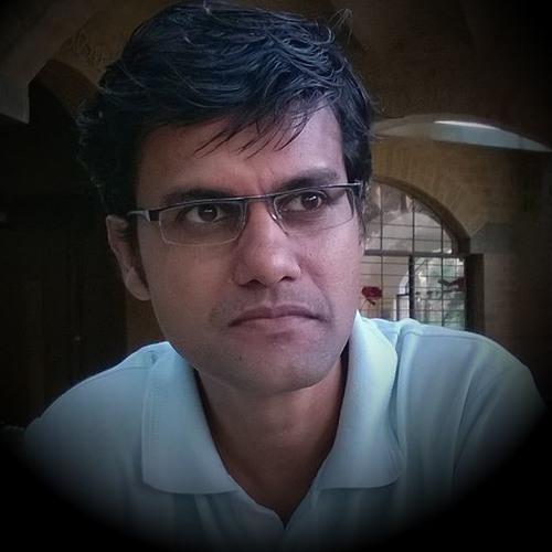 Arnab B Chowdhury's avatar