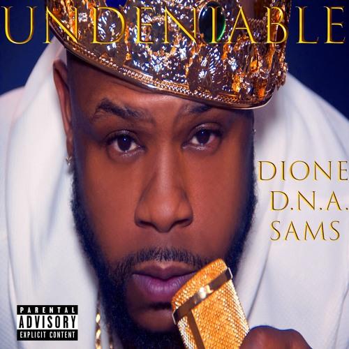 """Dione """" D.N.A"""" Sams's avatar"""