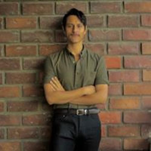 Amistoso's avatar