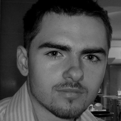 Andrew Syrvatovskyy's avatar
