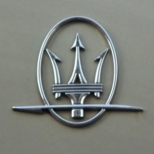 Maseratti's avatar