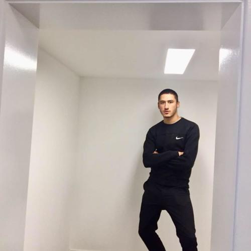 Sercan Aydemir's avatar
