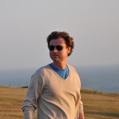 Jonathan Hubeau