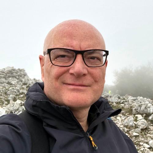 Stefano De Luca's avatar