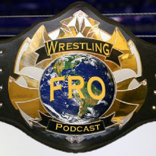 Fro Wrestling Podcast's avatar