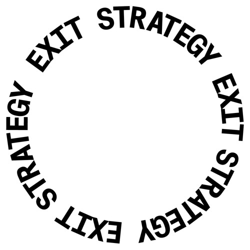 EXIT STRATEGY's avatar