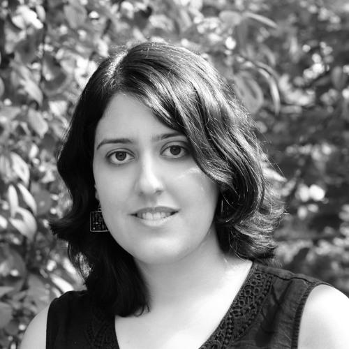 Elnaz Seyedi's avatar