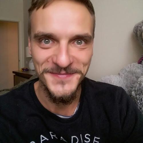 DABRO IVAN (SERGEEV)'s avatar