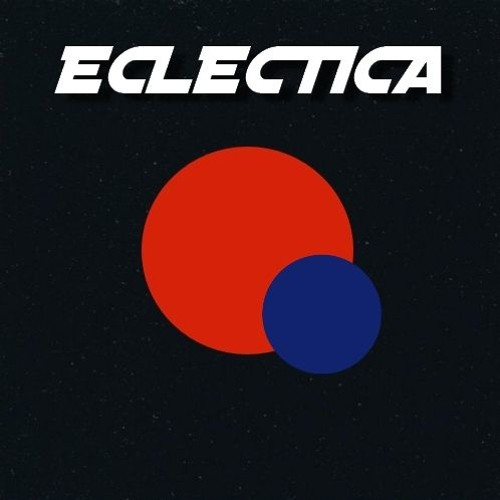 Eclectica's avatar