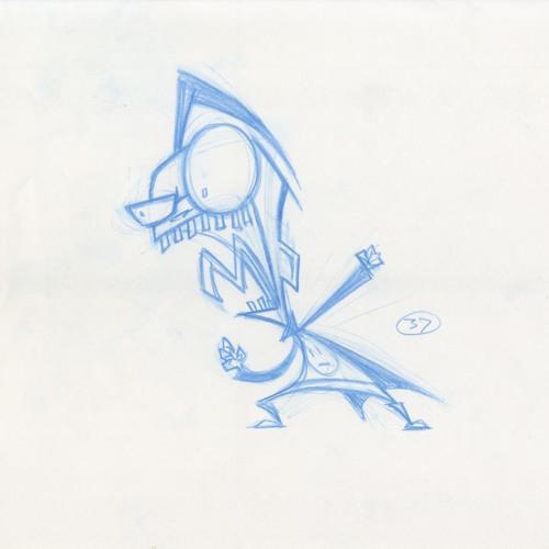 DarkLily The-Dark Child)'s avatar