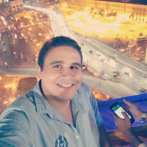 Ahmed Tarek's avatar