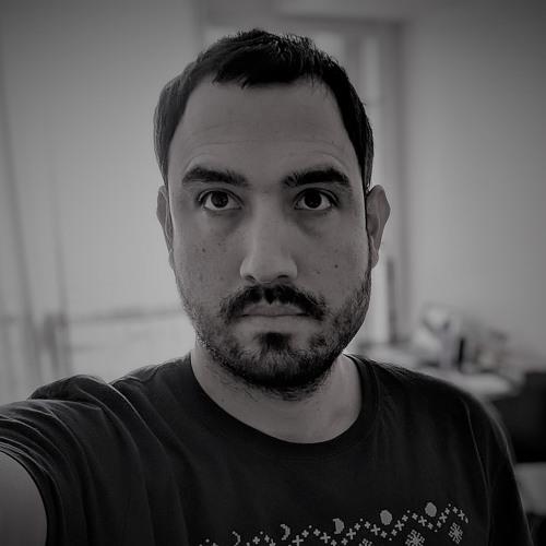 Luisbravoa's avatar