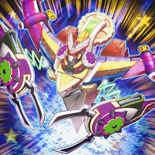 Wind-Up Zenmaines's avatar