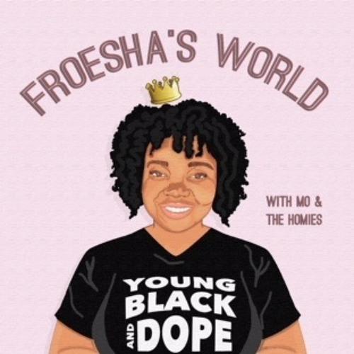 Froesha's World's avatar