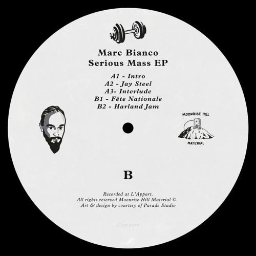 Marc Bianco's avatar