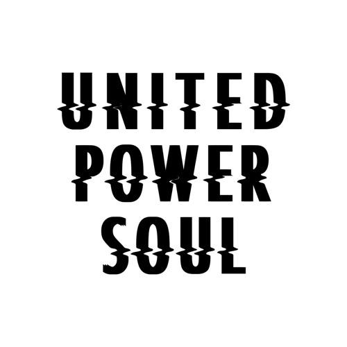 UNITED POWER SOUL's avatar