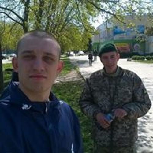 Oleg Slyzky's avatar