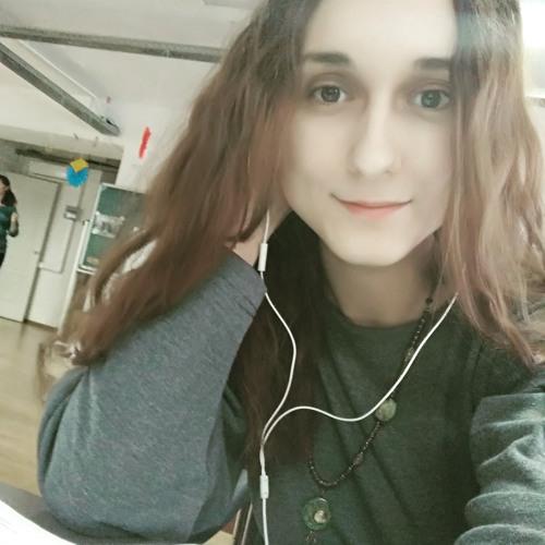 Zlata Chesak's avatar