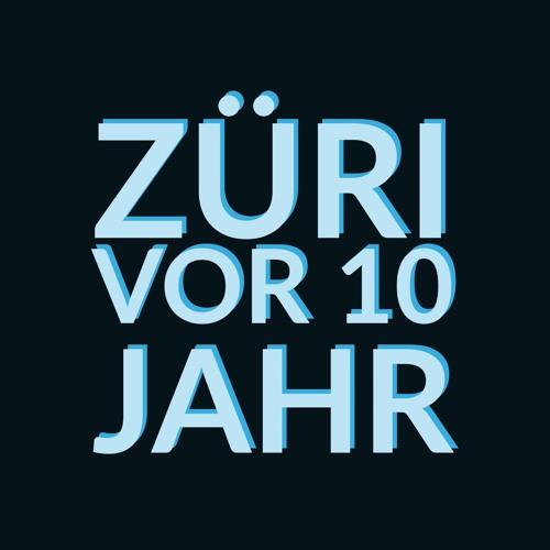 Züri vor 10 Jahr's avatar